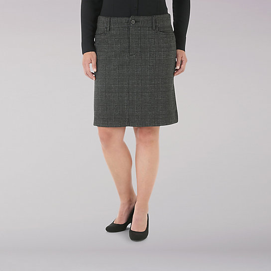 Riders by Lee Thea Pencil Skirt