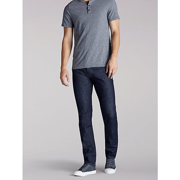 Modern Series Slim Tapered Leg Jean