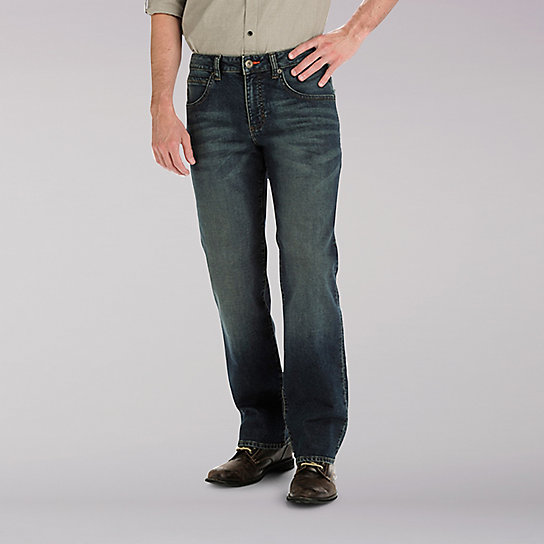 Modern Series Straight Leg Jean - Big & Tall