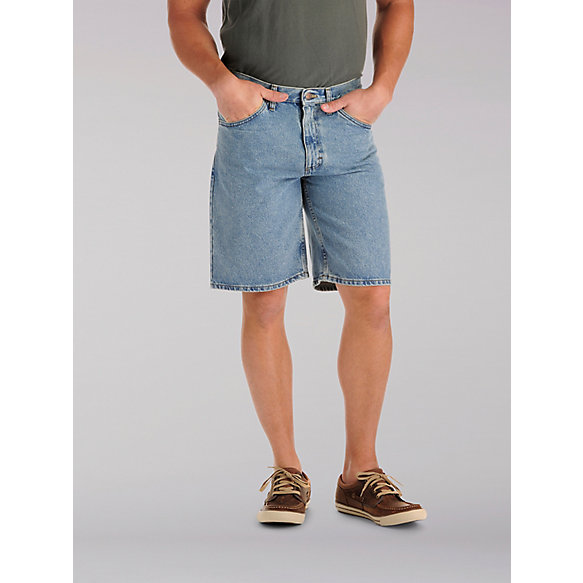 Regular Fit Short