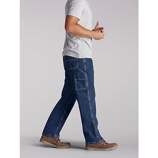 Dungarees Carpenter Jean