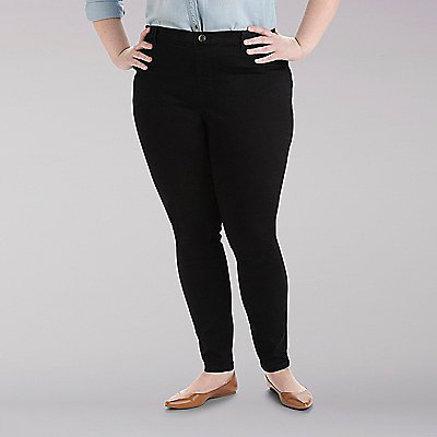 Easy Fit Jade Legging - Plus
