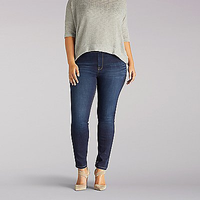 Modern Series Dream Jean - Harmony Legging - Plus
