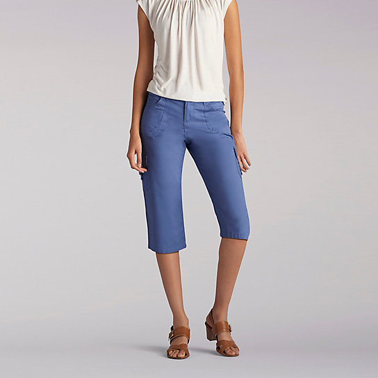 Relaxed Fit Edy Knitwaist Skimmer - Petite