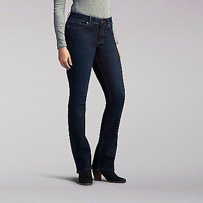 Modern Series Brooklyn Bootcut Jeans - Petite