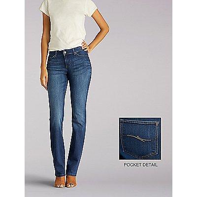 Modern Series Adrian Bootcut Jeans