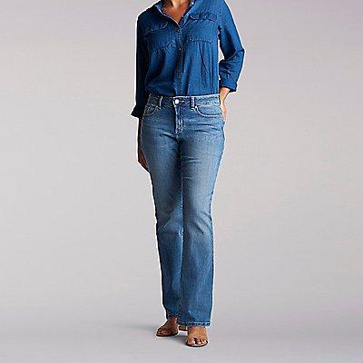 Modern Series Savannah Bootcut Jeans