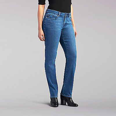 Modern Series Charleston Straight Leg Jeans