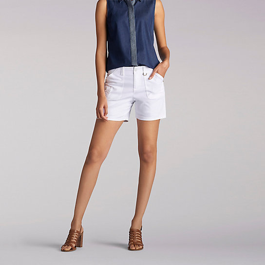 Relaxed Fit Kaylin Walk Short