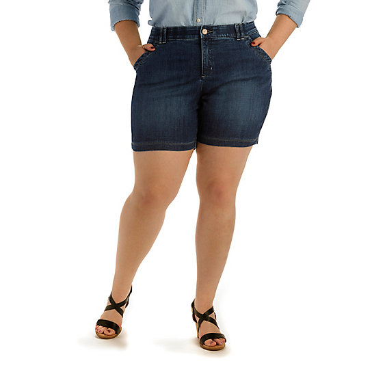 Comfort Fit Hettie Walkshort - Plus