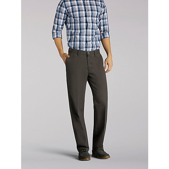 Total Freedom Relaxed Fit Tapered Leg Pants