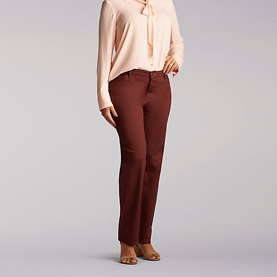 Relaxed Fit All Day Pant