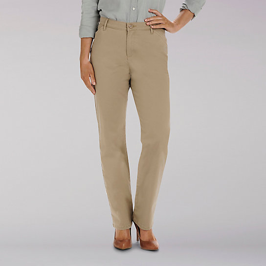 Relaxed Fit All Day Pant - Petite