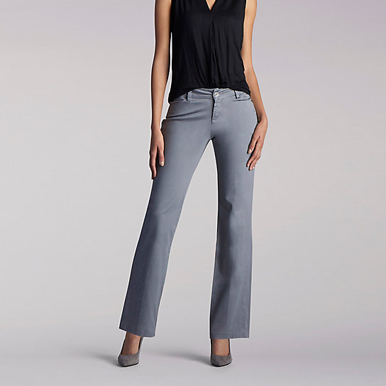 Curvy Fit Maxwell Trouser - Modern Series