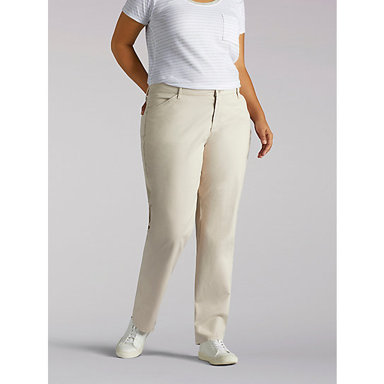 Relaxed Fit All Day Pant - Plus