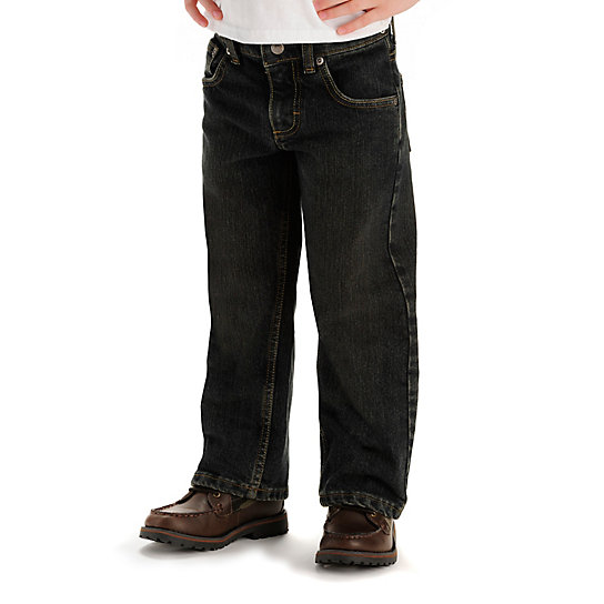 Premium Select Tough Max Relaxed Fit Boys Jeans - 4-7x