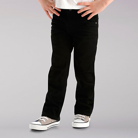 Dungarees Skinny Boys Jeans - 4-7x