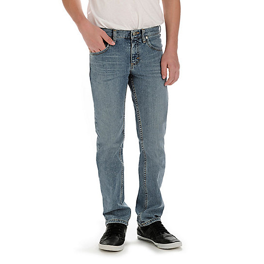 Premium Select Straight Fit Jean - Husky