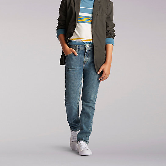 Premium Select Skinny Fit Jeans