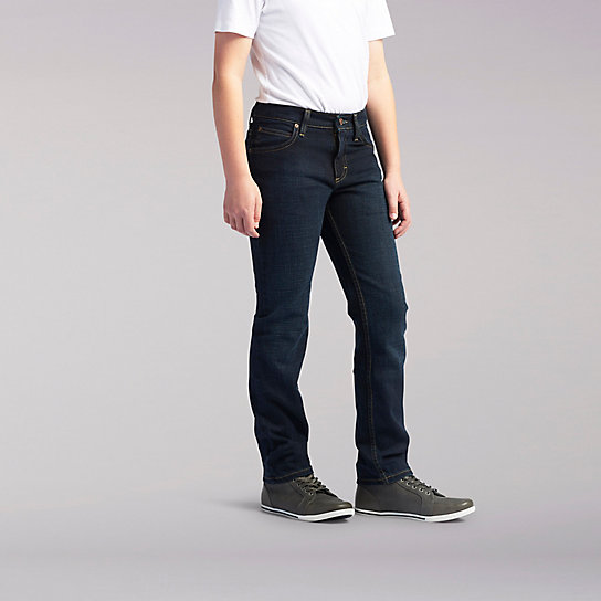 Premium Select Skinny Fit Boys Jeans - 8-18