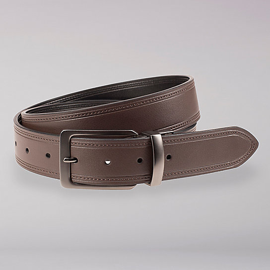 Reversible Brown/Black Belt