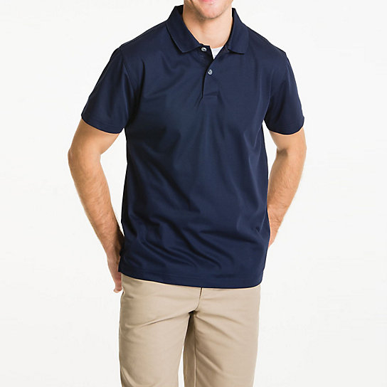 Short Sleeve Sport Polo - Uniforms