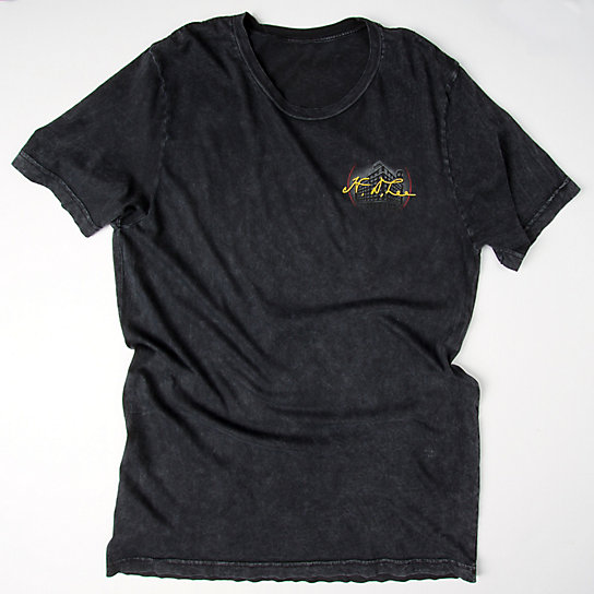 Original Lee Building Quality Seal Tee
