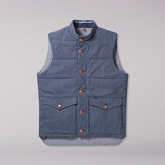 Reef X HD Lee Vest