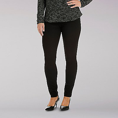 Platinum Label Easy Fit Jada Legging - Petite