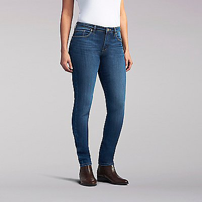 Platinum Label Dream Ava Skinny Jean - Petite