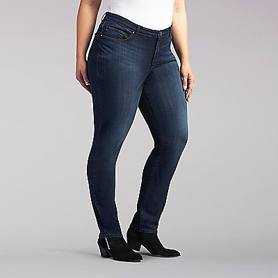 Platinum Label Dream Ava Skinny Jean - Plus