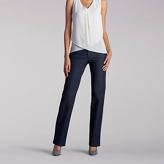 Platinum Label No-Gap Madelyn Trouser