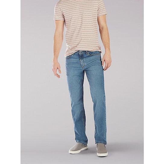 4dff9905 Premium Flex Classic Fit Jeans   Lee