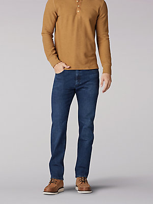 Men's Premium Flex Classic Fit Jean