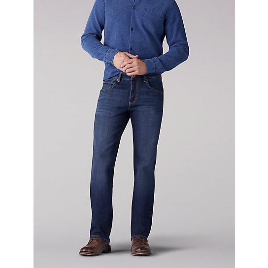 11830c94460d7 Modern Series Straight Leg Jeans