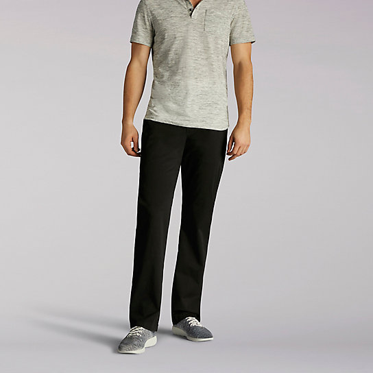 Modern Series Straight Chino