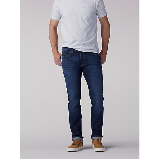 Modern Series Slim Tapered Leg Jeans