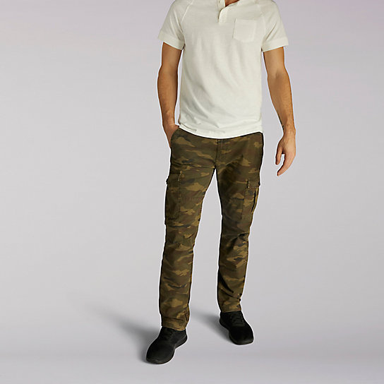 Modern Series Slim Cargo Pants