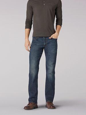Men's Extreme Motion Bootcut Jean