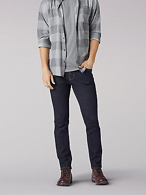 Men's Extreme Motion Skinny Jean