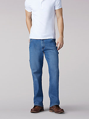 Men's Extreme Motion Carpenter Jean