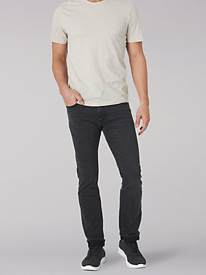 Men's Extreme Motion MVP Slim Fit Tapered Jean