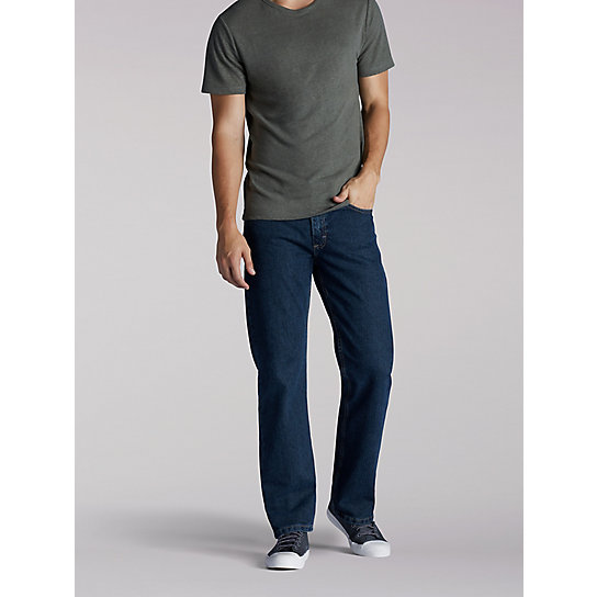 Regular Fit Bootcut Jeans | Lee