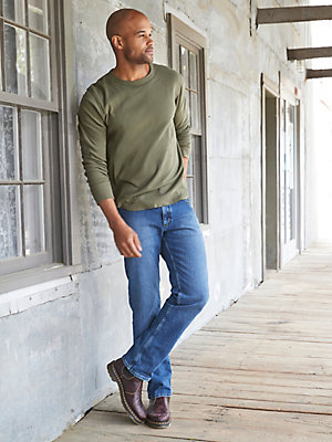 Men's Legendary Regular Straight Jean