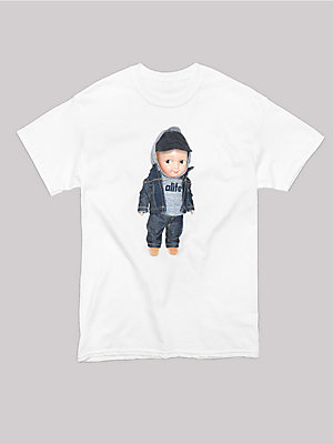 Men's Lee® x Alife® Buddy Lee Tee