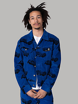 Men's Lee® x Alife® Corduroy Jacket