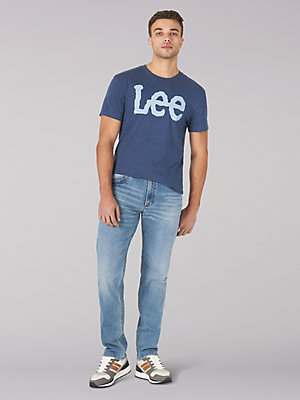 Men's Heritage Regular Straight Jean