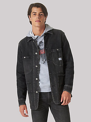 Men's Heritage Chore Coat