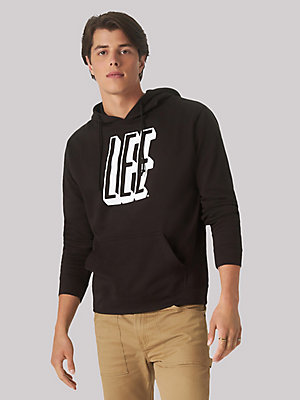 Men's Heritage Lee Graphic Hoodie