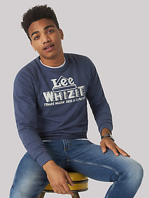 Men's Heritage Whizit Graphic Sweatshirt